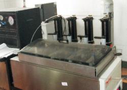 我公司为郑煤集团引进仪器设备