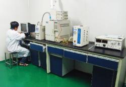 我公司为河南药监局引进仪器设备