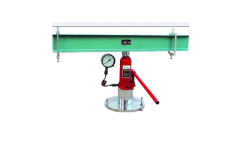 CBR实验测定仪